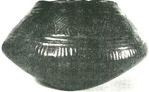 vase du champ d'urnes du Martroi
